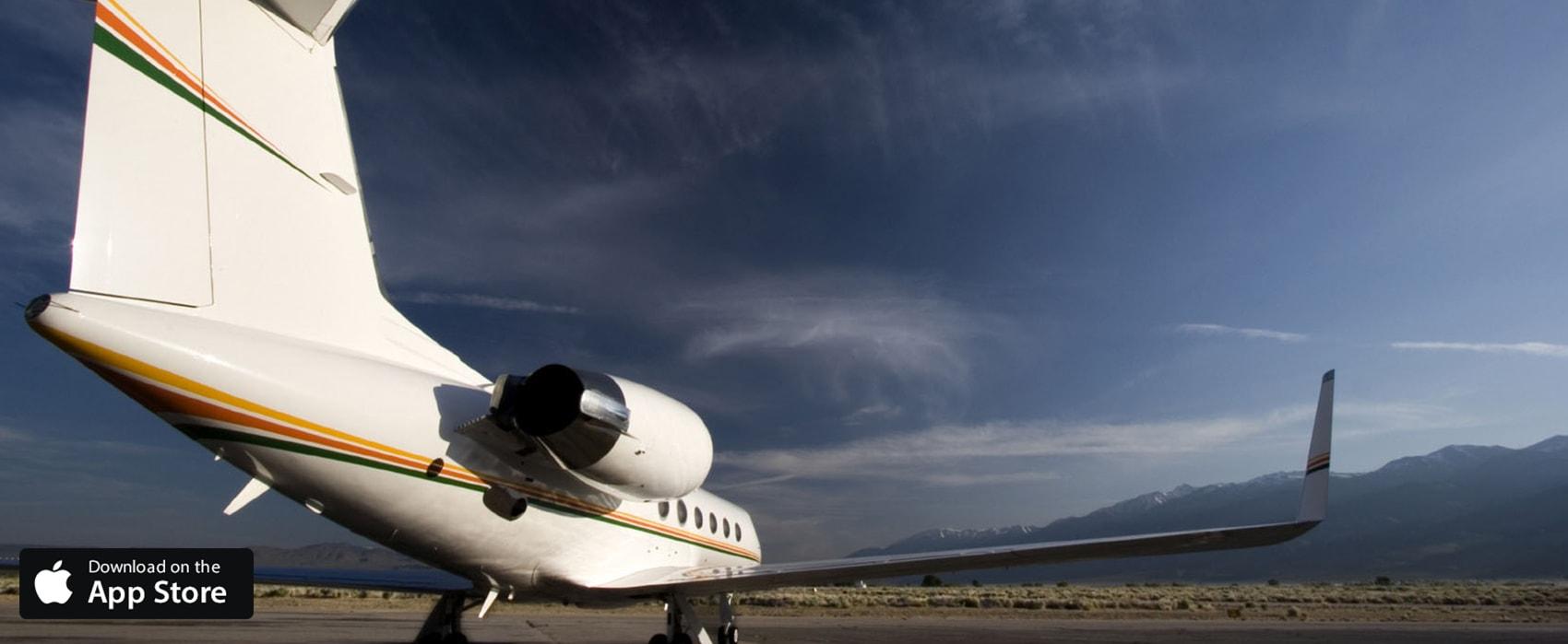 Private Jet Charter Rental  Aircraft Charter Services  ZephyrJets