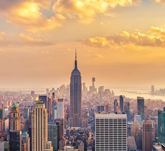 New York Ciity Office